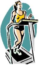 運動しているのに痩せない